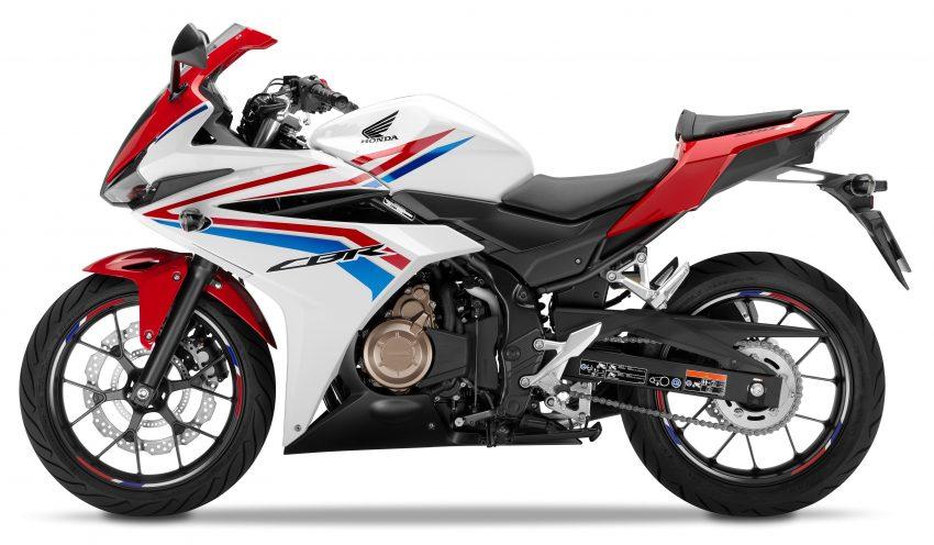 Ngắm Honda CBR500R, CB500F và CB500X mới tại GIIAS 2016 - 6