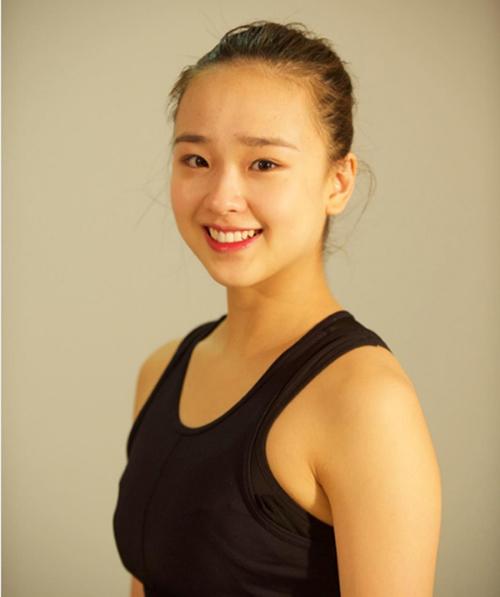 Olympic Rio: VĐV Hàn Quốc xinh như Hoa hậu hot nhất mạng xã hội - 11