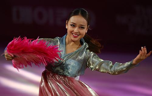 Olympic Rio: VĐV Hàn Quốc xinh như Hoa hậu hot nhất mạng xã hội - 12
