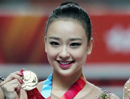 Olympic Rio: VĐV Hàn Quốc xinh như Hoa hậu hot nhất mạng xã hội - 3
