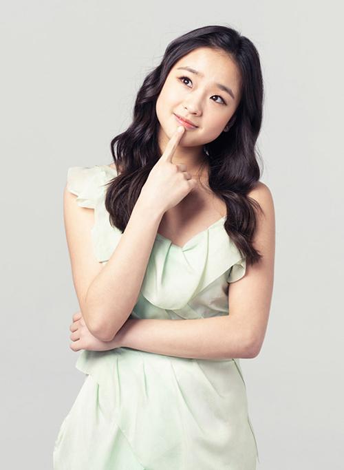 Olympic Rio: VĐV Hàn Quốc xinh như Hoa hậu hot nhất mạng xã hội - 9