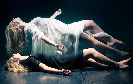 Phát hiện người đã chết vẫn có ý thức - 1