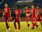 V-League 2016: Bi kịch của đại gia B.Bình Dương