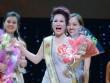 Lê Thanh Thúy đăng quang Hoa hậu Doanh nhân người Việt châu Á
