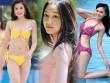5 người đẹp vướng lùm xùm trước chung kết Hoa hậu VN