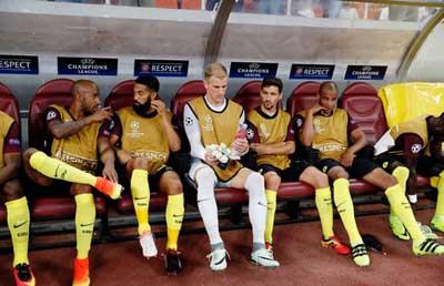 Chi tiết Steaua Bucharest – Man City: Aguero lập hat-trick (KT) - 3
