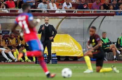Chi tiết Steaua Bucharest – Man City: Aguero lập hat-trick (KT) - 6