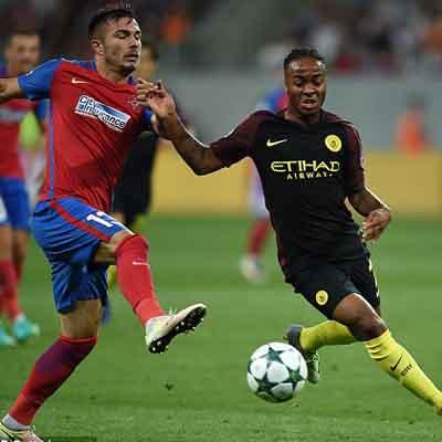 Chi tiết Steaua Bucharest – Man City: Aguero lập hat-trick (KT) - 7