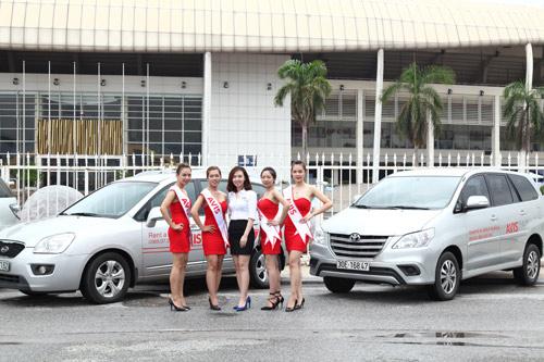 AVIS tưng bừng tổ chức Roadshow tại Hà Nội - 1