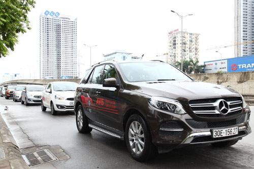 AVIS tưng bừng tổ chức Roadshow tại Hà Nội - 2