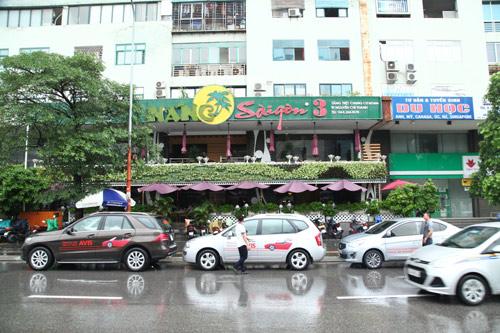 AVIS tưng bừng tổ chức Roadshow tại Hà Nội - 4