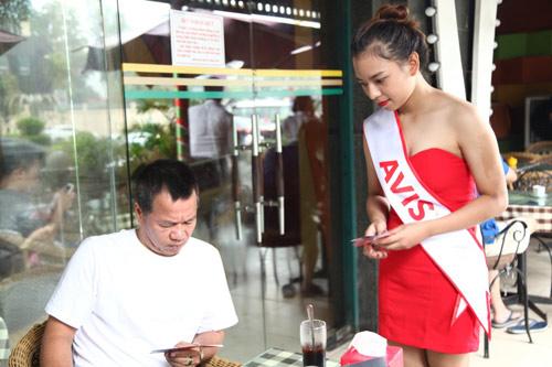 AVIS tưng bừng tổ chức Roadshow tại Hà Nội - 6