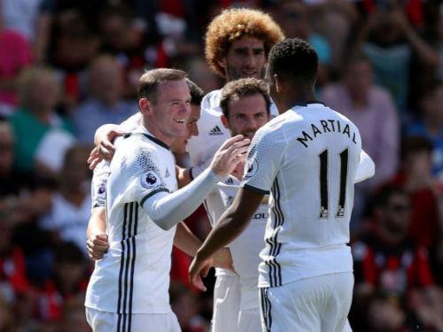 NÓNG: MU không gia hạn hợp đồng với Rooney - 1