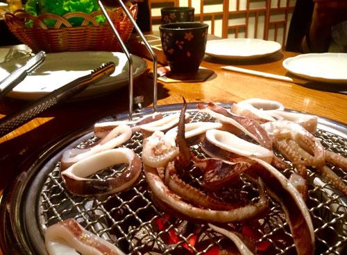 Những điều bạn chưa biết về món thịt nướng của Nhật - 1