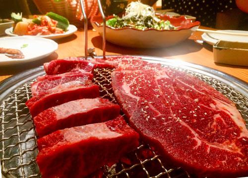 Những điều bạn chưa biết về món thịt nướng của Nhật - 2