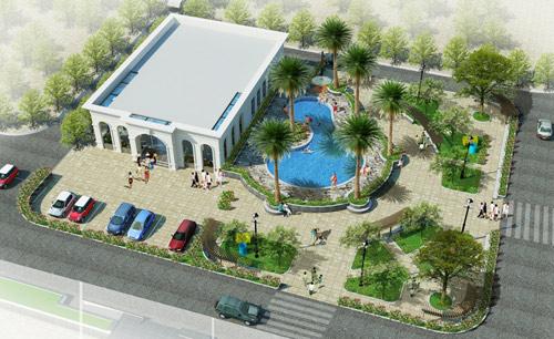 20/8: Ra mắt chính thức khu căn hộ cao cấp Eco City - 3