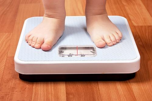 GrowPLUS+ của NutiFood giúp trẻ tăng cân ở giai đoạn vàng - 1