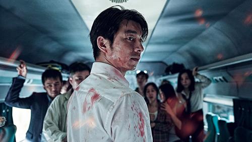 """""""Train To Busan"""" tạo cơn sốt mới cho khán giả Việt - 2"""