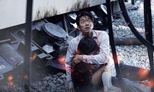 """""""Train To Busan"""" tạo cơn sốt mới cho khán giả Việt - 1"""