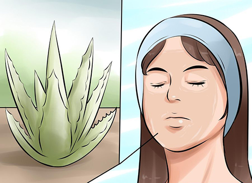 5 giải pháp điều trị hiệu quả làn da cháy nắng - 4