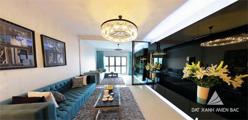 Mulberry Lane: Uy tín của Chủ đầu tư thu hút khách mua căn hộ - 3