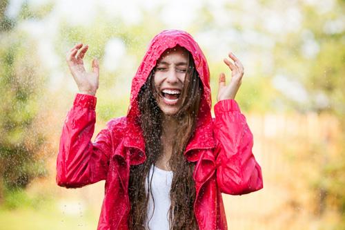 Với những bí kíp sau đây, mùa mưa chỉ là chuyện nhỏ - 1