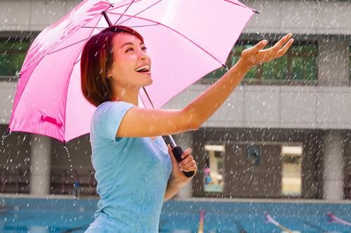 Với những bí kíp sau đây, mùa mưa chỉ là chuyện nhỏ - 3