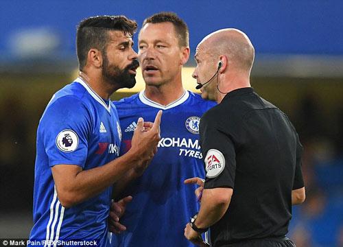 Bị Premier League quay lưng, Costa lên tiếng kêu oan - 2