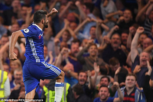 Bị Premier League quay lưng, Costa lên tiếng kêu oan - 1