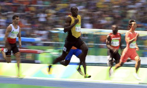 Tin nóng Olympic ngày 12: VĐV Kenya phá kỉ lục 32 năm - 7