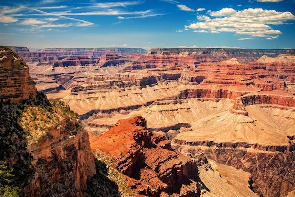 Bí mật 1,2 tỷ năm dưới lòng đại vực Grand Canyon - 2