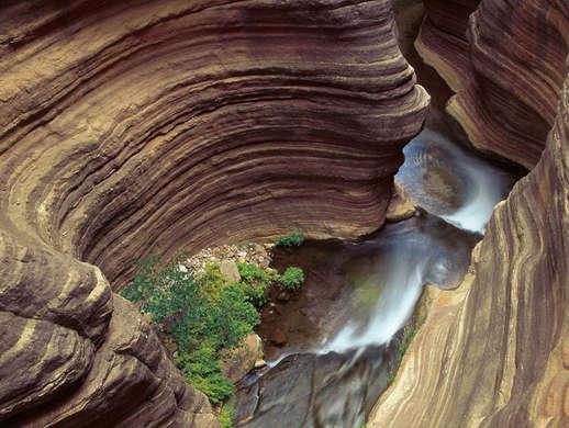 Bí mật 1,2 tỷ năm dưới lòng đại vực Grand Canyon - 3