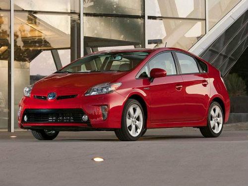 Top 10 xe cũ giá dưới 335 triệu đồng đáng mua nhất - 6