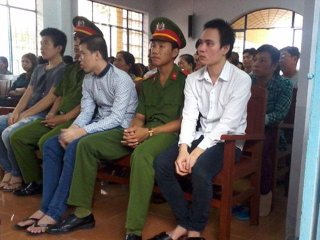 Gặp người giải oan cho 3 thanh niên ở Cà Mau - 1