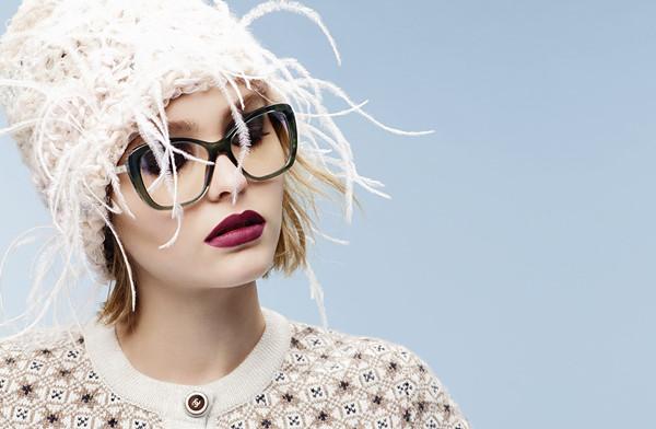 Con gái Johny Depp đầu quân cho nhà Chanel - 1