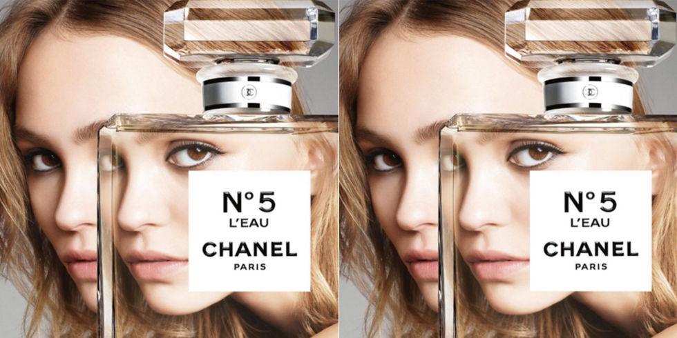 Con gái Johny Depp đầu quân cho nhà Chanel - 3