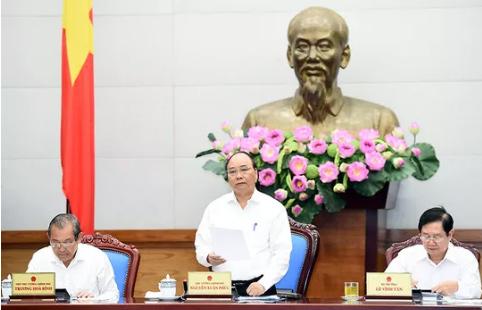 Thủ tướng xin lỗi vụ đoàn xe công vào phố cổ Hội An - 1