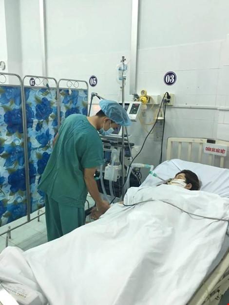 Cấp cứu thành công 2 sản phụ bị hội chứng HELLP - 1