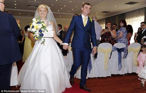 Chàng trai vẫn quyết cưới dù hôn nhân không kéo dài - 4