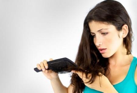 Cảnh báo bệnh nguy hiểm từ chứng rụng tóc quá nhiều - 5