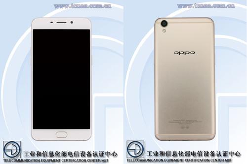 Lộ điện thoại Oppo R9s sắp ra mắt - 1