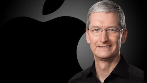 Tim Cook tuyên bố: Trí tuệ nhân tạo sẽ là tương lai của iPhone - 1