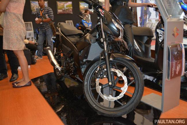 Chính vì thế mà không khó nhận thấy cộng đồng tiêu dùng xe mô tô ở Indonesia có rất nhiều lựa chọn, trong đó có cả phân khúc xe 150 cc đến từ Yamaha, Honda và Suzuki.