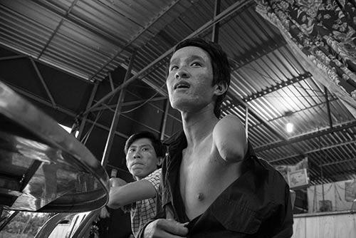 Tâm sự rớt nước mắt của ngàn Việt kiều không quốc tịch - 11