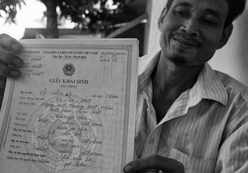 Tâm sự rớt nước mắt của ngàn Việt kiều không quốc tịch - 12