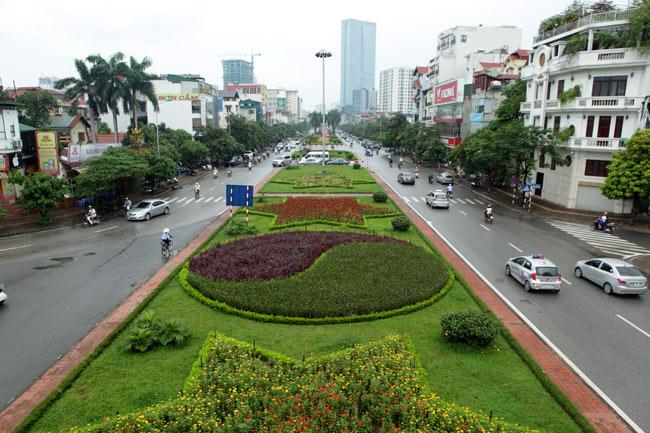 """Những con đường có phí """"cắt cỏ"""" hàng chục tỷ đồng ở Thủ đô - 3"""