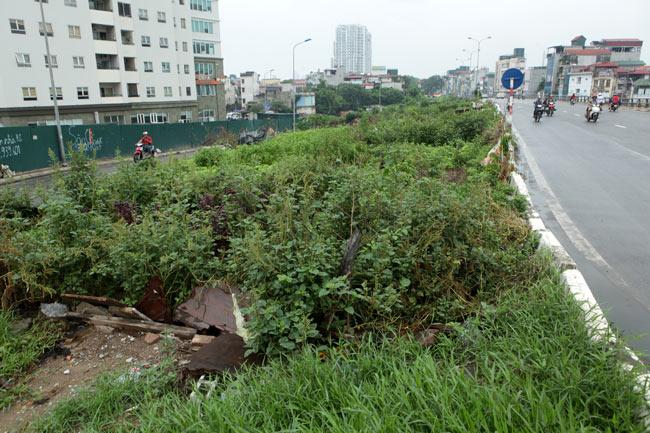 """Những con đường có phí """"cắt cỏ"""" hàng chục tỷ đồng ở Thủ đô - 7"""