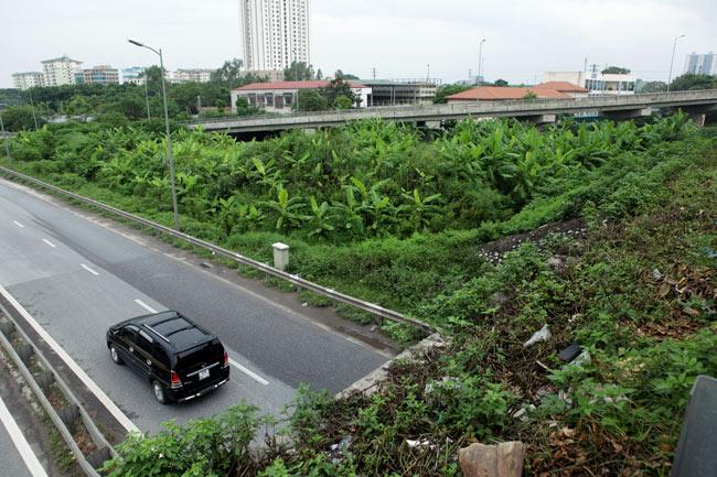 """Những con đường có phí """"cắt cỏ"""" hàng chục tỷ đồng ở Thủ đô - 12"""