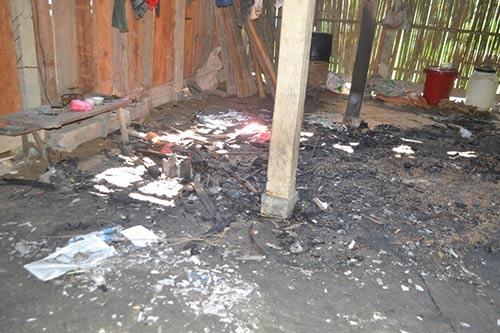 Vụ 3 đứa trẻ chết tức tưởi ở Hà Giang: Lời kể nhân chứng - 1