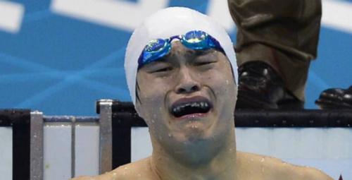 Bảng xếp hạng HCV Olympic: Trung Quốc thảm hại - 1